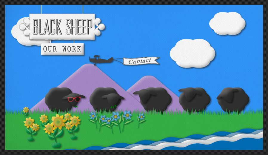 Black Sheep Effect LLC